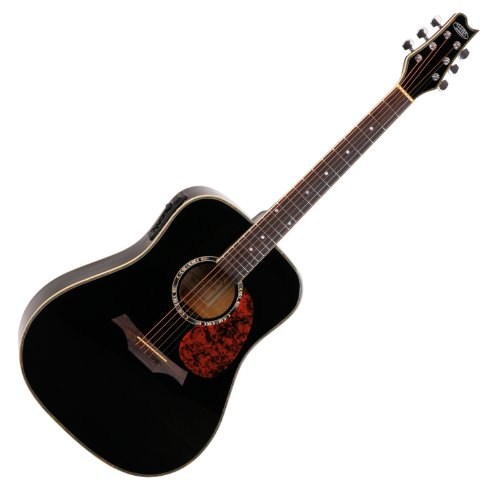Classic Cantabile Western Series WS-2 (Black)
