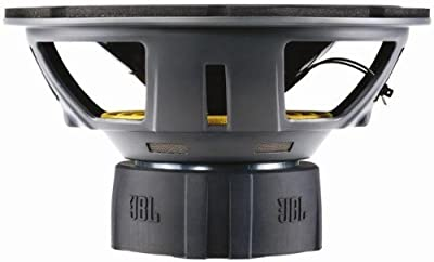 JBL GT5-15 Single-Voice-Coil Subwoofers