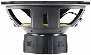 JBL GT5-15 15-Inch Single-Voice-Coil Subwoofer