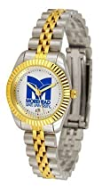 Morehead State Eagles Suntime Ladies Executive Watch - NCAA College Athletics