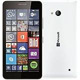 Microsoft Lumia 640XL 8GB White Dual Sim (RM-1096) Unlocked International Model- No Warranty