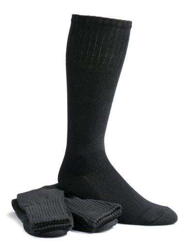 3-Pk. Professional Uniform Socks Black - Buy 3-Pk. Professional Uniform Socks Black - Purchase 3-Pk. Professional Uniform Socks Black (ELDER Socks, ELDER Socks Socks, ELDER Socks Mens Socks, Apparel, Departments, Men, Socks, Mens Socks)