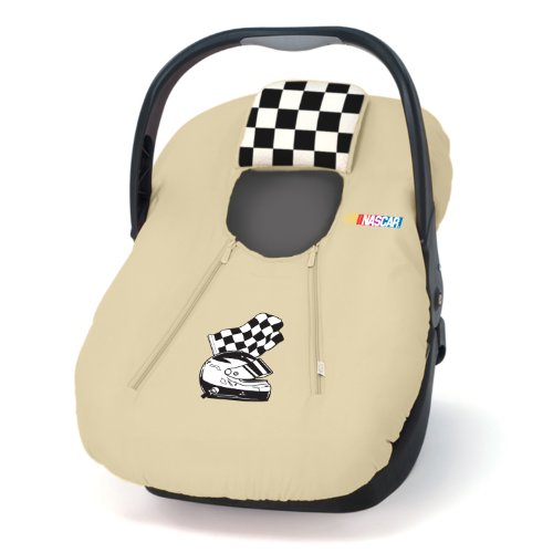 Cozy Cover - Nascar front-96925