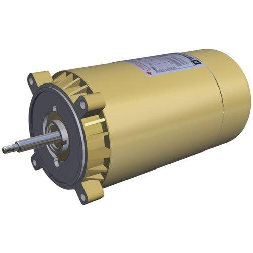 Hayward SPX1615Z2MS 2 Speed Motor Replacement for Hayward Superpump Pumps, 2-HP