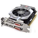 XFX HD-677X-ZNFR R6770 Core Edition Video Card 1GB 128-bit GDDR5 PCI Express 2.1 Display Port / Dual-Link DVI / HDMI HD677XZN