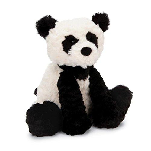 Jellycat Fuddlewuddle Panda Medium front-338957