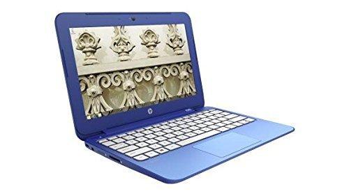Hp stream 11 x360 signature edition convertible laptop blue