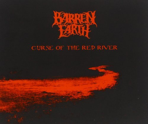 Curse of the Red River by Barren Earth (2010-03-23)