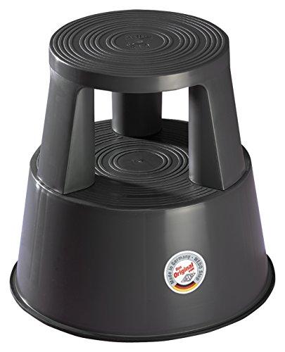 Rollhocker-STEP-Kunststoff-TV-und-GS-geprft-nach-EN-14183-F-grau