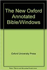 the new oxford annotated bible with apocrypha pdf download