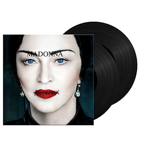 Vinilo : MADONNA - Madame X (2 Discos)