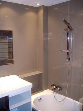 acrylic bathroom wall panels