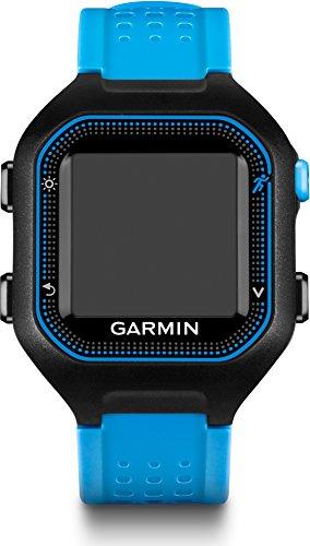 garmin forerunner 25 montre de running connect e. Black Bedroom Furniture Sets. Home Design Ideas