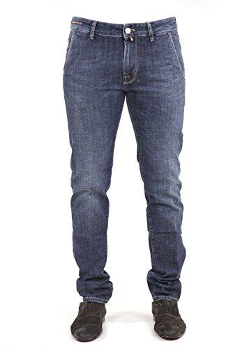 PT05 Uomo Pantalone Jeans Blu Articolo DZP3 OA02 SC19 A15