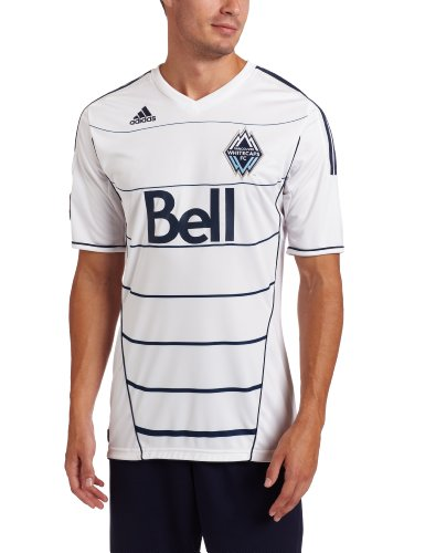 MLS Vancouver Whitecaps Men's Replica Home Jersey