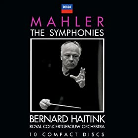 "Mahler: Symphony No.8 in E flat - ""Symphony of a Thousand"" / Part Two: Final scene from Goethe's ""Faust"" - ""Waldung, sie schwankt heran"""
