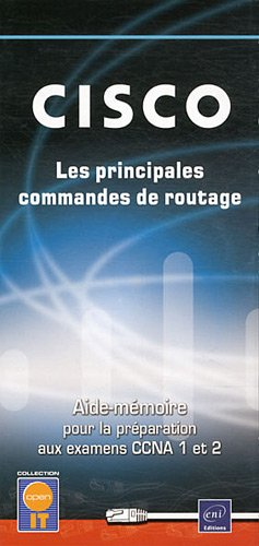 Cisco (French Edition)