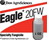 Eagle 20EW Commercial Fungicide Concentrate 1 oz