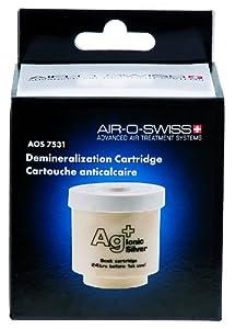 Air-O-Swiss AOS 7531 Demineralization Cartridge