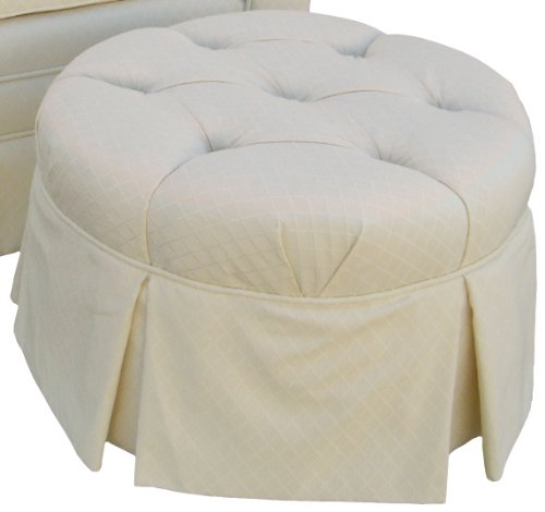 Glider Ottoman Only front-724661
