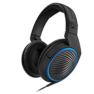 Sennheiser HD451 Over-Ear Headphones (Blue)