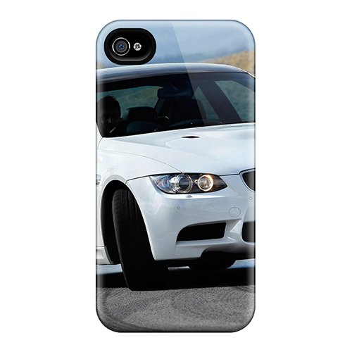 New Style Anne Marie Harrison Bmw M3 Coupe Competition Package Uk Spec E92 '2010 Premium Tpu Cover Case For Iphone 4/4S back-743935
