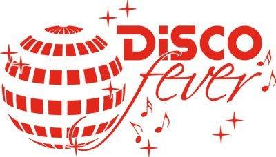wall-decal-sticker-with-swarovski-for-living-lettering-disco-fever-158x90cm-034-orange-swarovski-ele