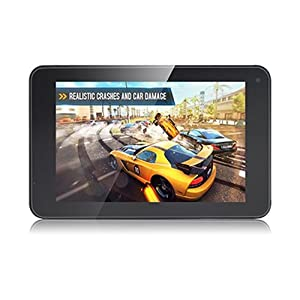 Xolo Play Tab 7 Tablet (Wifi), Black @Rs.6300 | Buy at Amazon.in