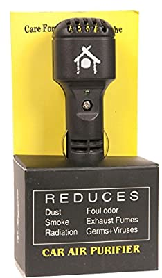 Magneto mcp1 Car Air Purifier