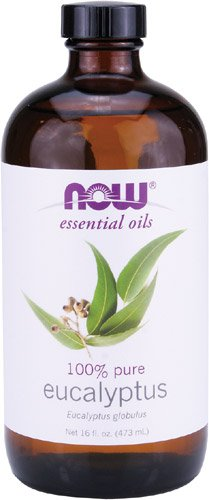 NOW Foods Eucalyptus Oil, 16 ounce Picture