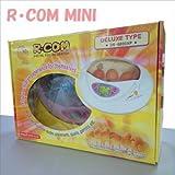 【孵卵器】お手軽モデル RCOM MINI