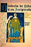 img - for Historia de Hita y su Arcipreste: Vida y muerte de una villa mozarabe (Ritmo universitario) (Spanish Edition) book / textbook / text book