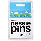 Nessie Novelty Push Pins