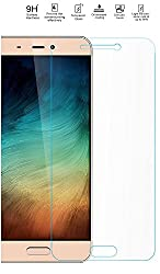 XIAOMI MI5 / MI 5 CURVED 2.5D TEMPERED GLASS SCREEN GUARD PROTECTOR WITH 30 DAYS MONEY BACK GUARANTEE FROM TISEC BY NANDA STORE