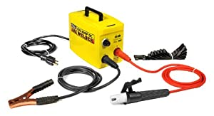 Hot Max ARC100 100 Amp DC Arc Welder from Hot Max