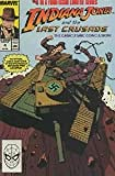 img - for Indiana Jones and the Last Crusade #4 (Volume 1) book / textbook / text book