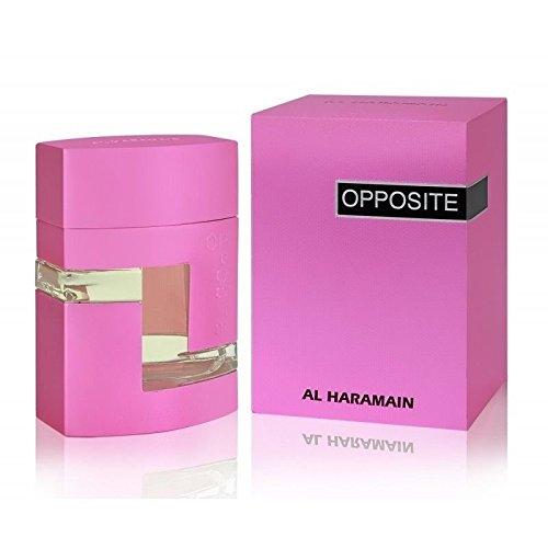 Opposite Rosa by Al Haramain Eau De Parfum 100ml