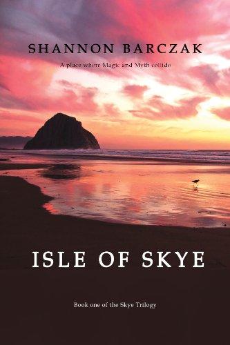 Isle Of Skye by Shannon Barczak ebook deal