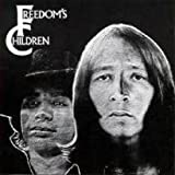 Galactic Vibes by Freedom's Children (2008) Audio CD