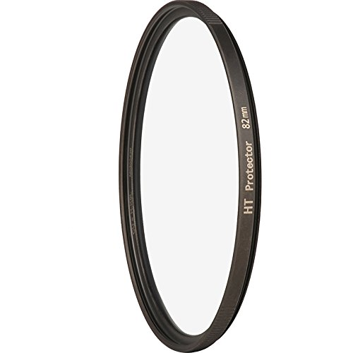 NiSi HT Protecteur 82 mm Camera Filter environnement Optical Glass haute qualité professionnelle