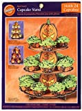 Halloween 12in x 15in Cupcake Stand