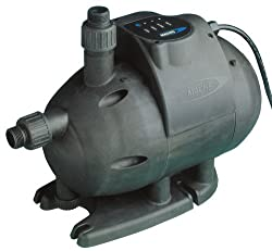 Mach 5 Multistage Fresh Water Pressure Pump - 230 Volt AC / 60 HZ - by HEADHUNTER