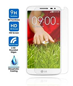 Tempered Glass For Asus Zenfone 4