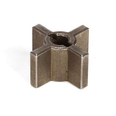 Vaterra 332000 Locker Front Diff: Twin Hammers