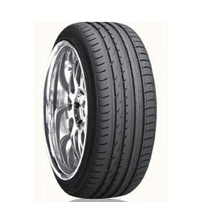 Nexen 05799468 N8000 225/50 R17 98W XL Sommerreifen (Kraftstoffeffizienz E; Nasshaftung C; Externes Rollgeräusch 3 (74 dB))