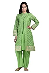 Vasstram Women Ethnic Set