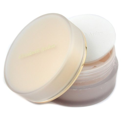 エリザベスアーデン Ceramide Skin Smoothing Loose Powder # 01 Translucent 28g 1oz並行輸入品