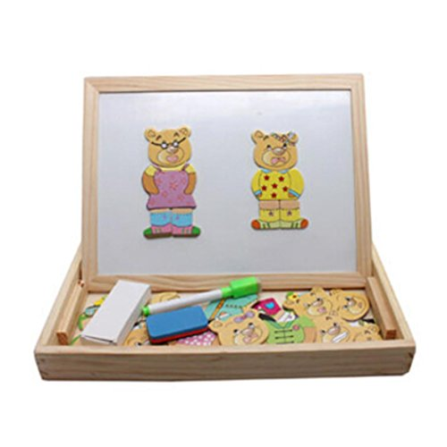 sandistore-multifunctional-drawing-writing-board-magnetic-puzzle-double-easel-toy-a