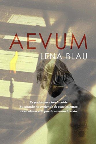 Aevum (Saga Aevum nº 1)