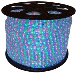 Color Changing Led Rope Light